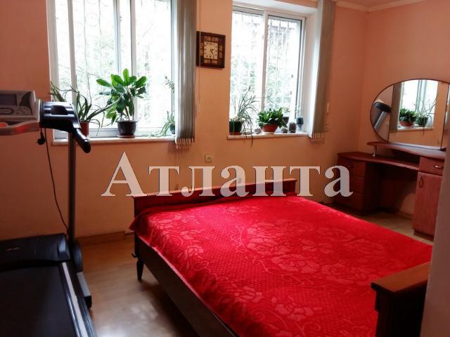 Продается 4-комнатная квартира на ул. Филатова Ак. — 68 000 у.е. (фото №2)