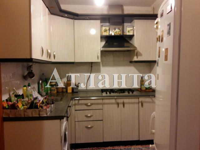 Продается 4-комнатная квартира на ул. Филатова Ак. — 68 000 у.е. (фото №4)