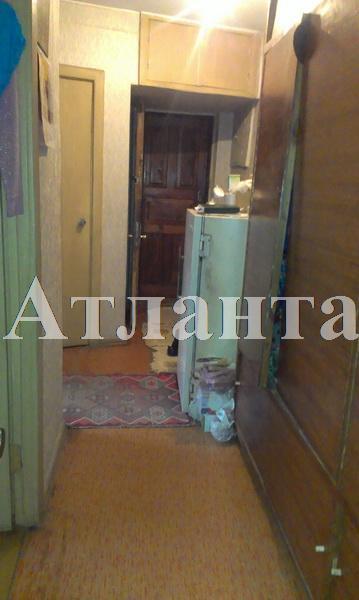 Продается 3-комнатная квартира на ул. Рихтера Святослава — 45 000 у.е.