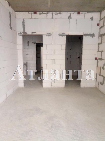Продается 2-комнатная квартира в новострое на ул. Гагаринское Плато — 85 000 у.е. (фото №6)
