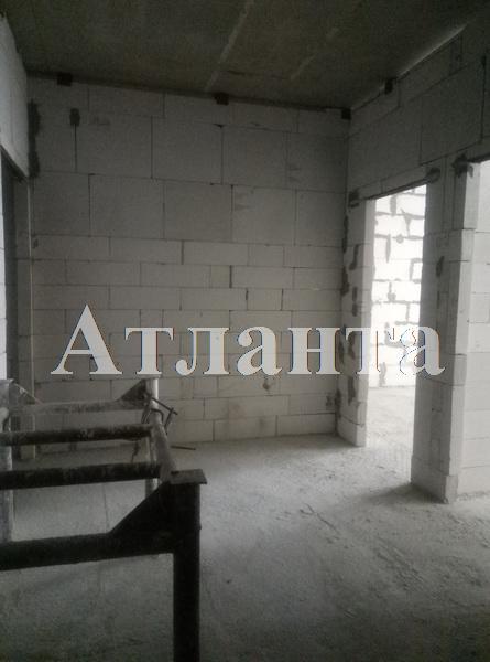 Продается 2-комнатная квартира в новострое на ул. Гагаринское Плато — 85 000 у.е. (фото №7)