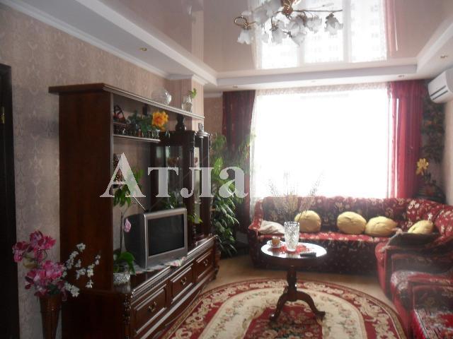 Продается 3-комнатная квартира на ул. Бочарова Ген. — 88 000 у.е.