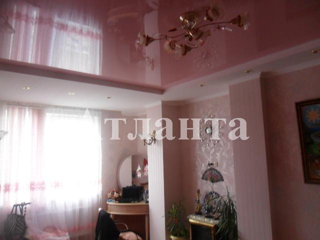 Продается 3-комнатная квартира на ул. Бочарова Ген. — 88 000 у.е. (фото №2)