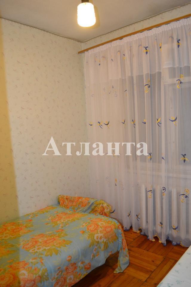 Продается 3-комнатная квартира на ул. Заболотного Ак. — 36 000 у.е. (фото №2)