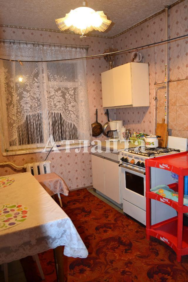 Продается 3-комнатная квартира на ул. Заболотного Ак. — 37 000 у.е. (фото №4)
