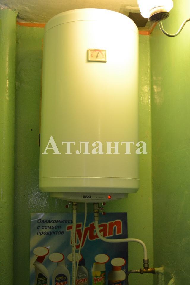 Продается 3-комнатная квартира на ул. Заболотного Ак. — 37 000 у.е. (фото №5)