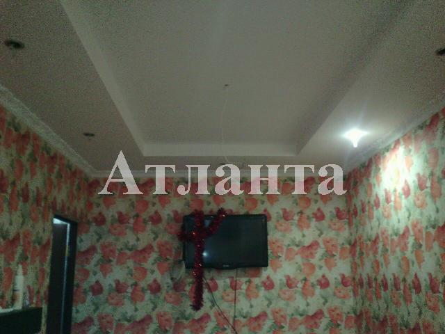 Продается 2-комнатная квартира на ул. Сахарова — 52 000 у.е.