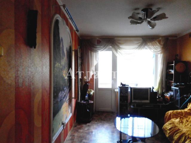 Продается 3-комнатная квартира на ул. Бочарова Ген. — 37 000 у.е.