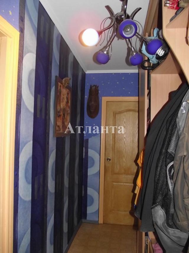 Продается 3-комнатная квартира на ул. Бочарова Ген. — 37 000 у.е. (фото №2)