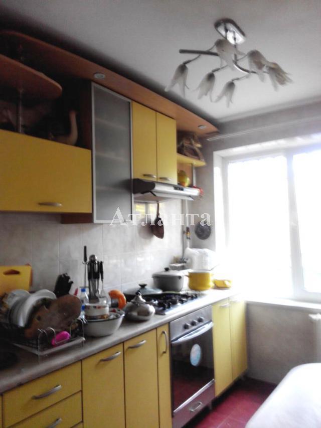 Продается 3-комнатная квартира на ул. Бочарова Ген. — 37 000 у.е. (фото №3)