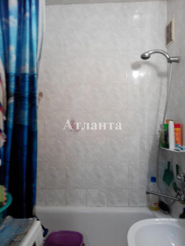 Продается 3-комнатная квартира на ул. Бочарова Ген. — 37 000 у.е. (фото №4)