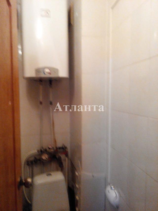 Продается 3-комнатная квартира на ул. Бочарова Ген. — 37 000 у.е. (фото №5)