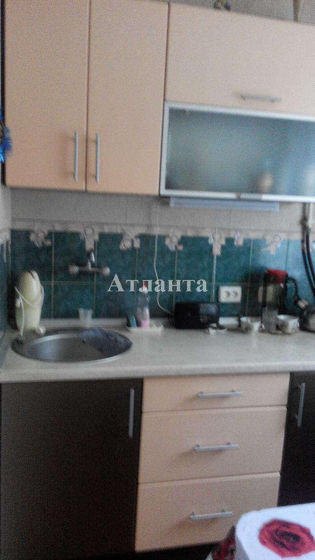 Продается 1-комнатная квартира на ул. Плыгуна — 17 000 у.е. (фото №3)