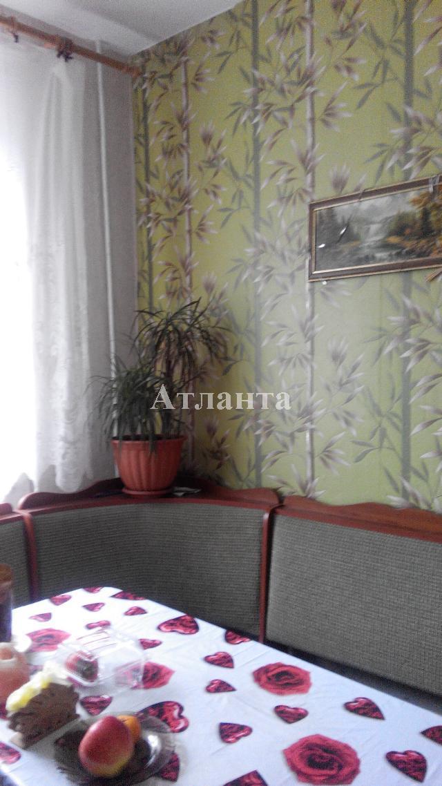Продается 1-комнатная квартира на ул. Плыгуна — 17 000 у.е. (фото №4)