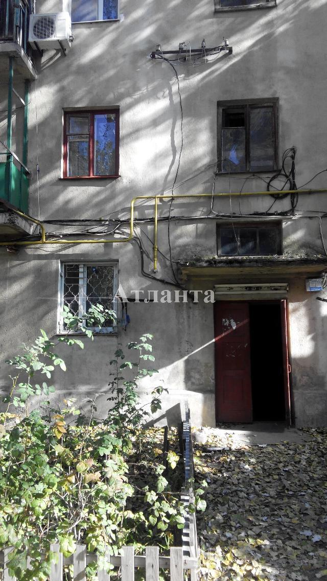 Продается 1-комнатная квартира на ул. Плыгуна — 17 000 у.е. (фото №6)
