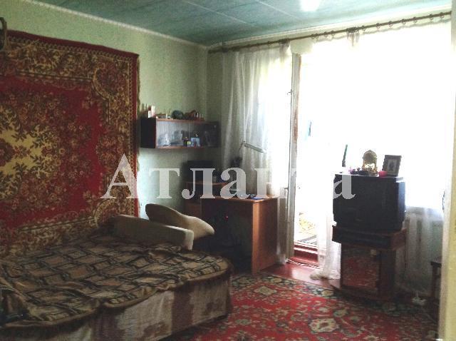 Продается 1-комнатная квартира на ул. Ростовская — 27 000 у.е.