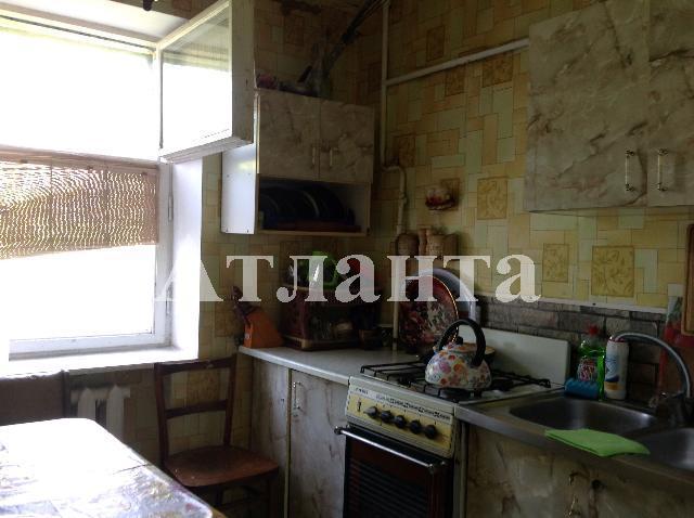 Продается 1-комнатная квартира на ул. Ростовская — 27 000 у.е. (фото №3)