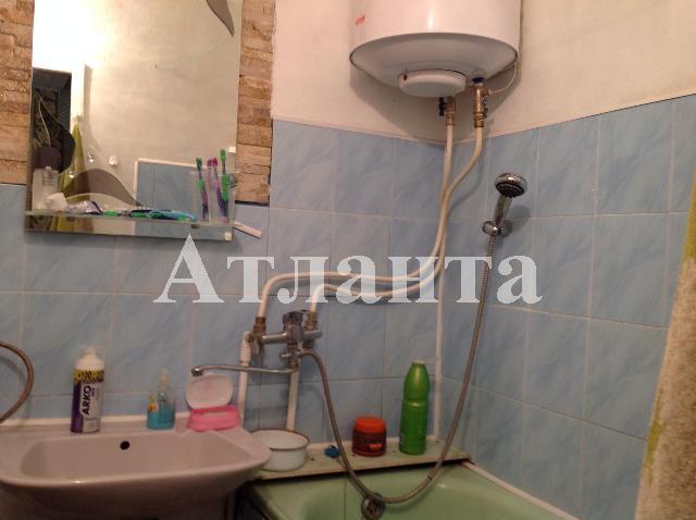 Продается 1-комнатная квартира на ул. Ростовская — 27 000 у.е. (фото №4)