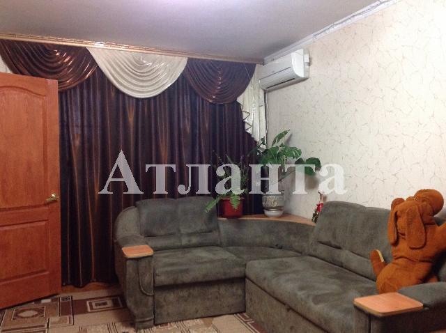 Продается 4-комнатная квартира на ул. Заболотного Ак. — 37 000 у.е.