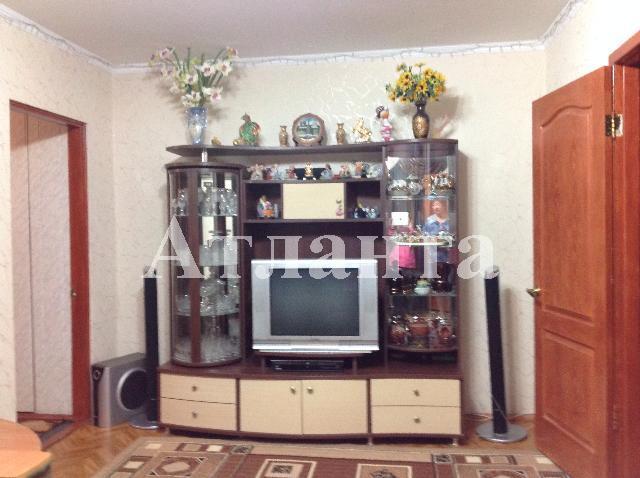 Продается 4-комнатная квартира на ул. Заболотного Ак. — 37 000 у.е. (фото №2)