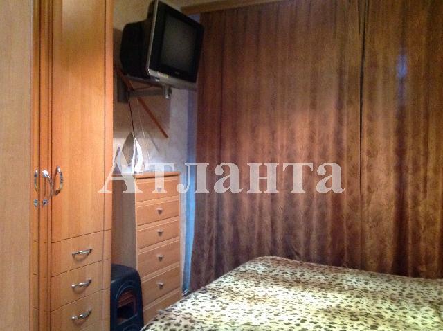 Продается 4-комнатная квартира на ул. Заболотного Ак. — 37 000 у.е. (фото №3)
