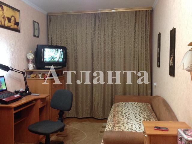 Продается 4-комнатная квартира на ул. Заболотного Ак. — 37 000 у.е. (фото №4)
