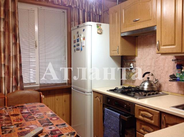 Продается 4-комнатная квартира на ул. Заболотного Ак. — 37 000 у.е. (фото №5)
