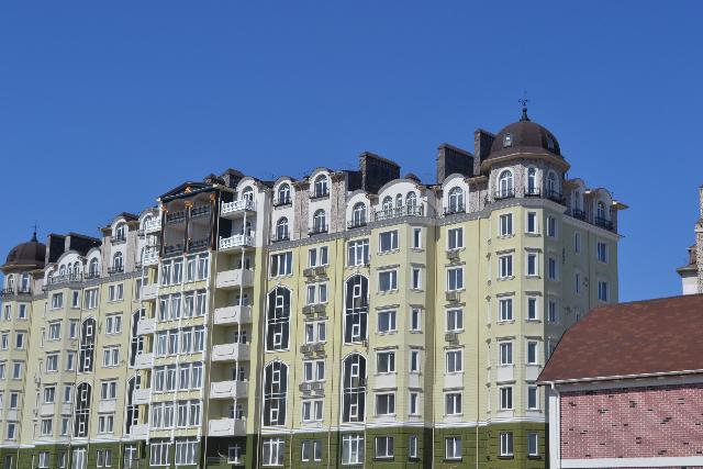 Продается 1-комнатная квартира на ул. Миланская — 54 000 у.е.
