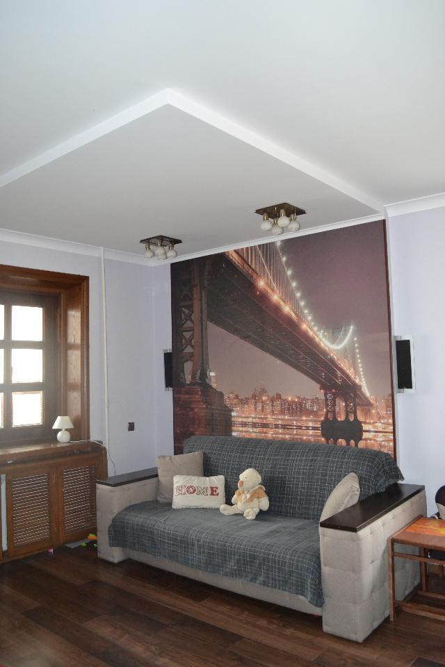 Продается 2-комнатная квартира на ул. Днепропетр. Дор. — 40 500 у.е. (фото №4)