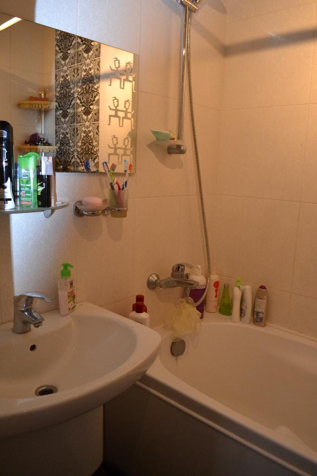 Продается 2-комнатная квартира на ул. Днепропетр. Дор. — 40 500 у.е. (фото №10)