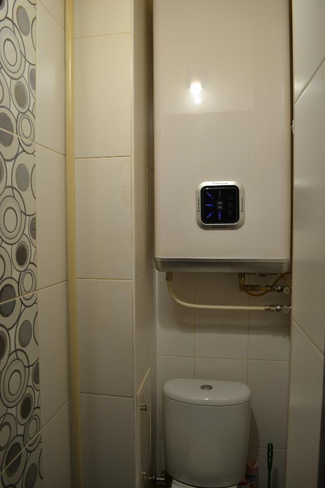Продается 2-комнатная квартира на ул. Днепропетр. Дор. — 40 500 у.е. (фото №12)