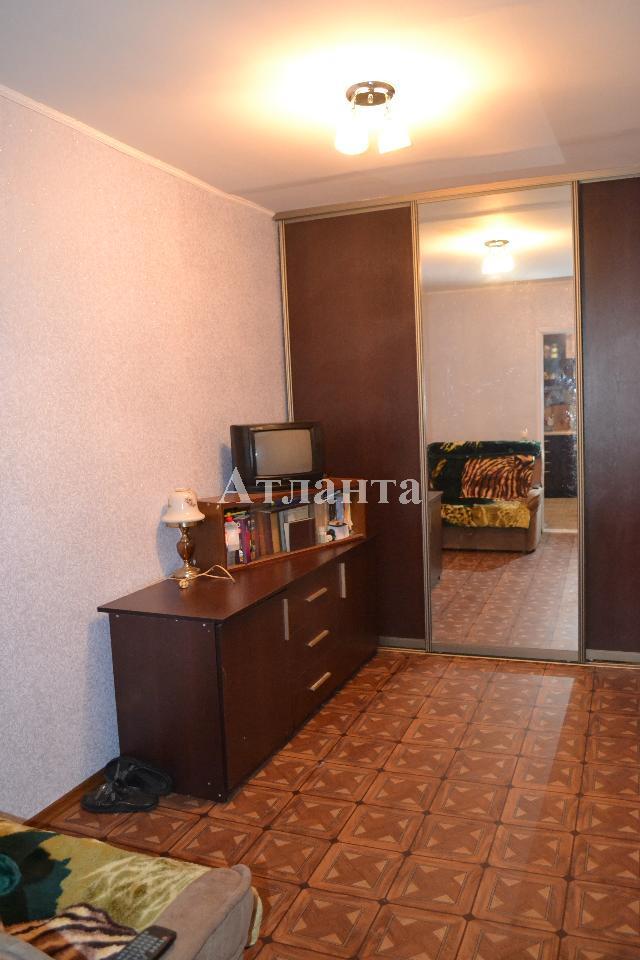 Продается 2-комнатная квартира на ул. Заболотного Ак. — 30 000 у.е. (фото №3)