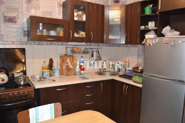 Продается 2-комнатная квартира на ул. Заболотного Ак. — 30 000 у.е. (фото №4)