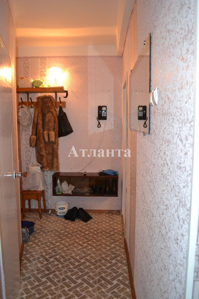Продается 2-комнатная квартира на ул. Заболотного Ак. — 30 000 у.е. (фото №5)