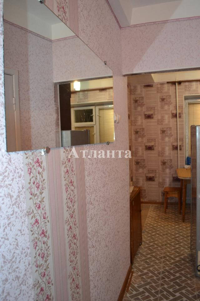 Продается 2-комнатная квартира на ул. Заболотного Ак. — 30 000 у.е. (фото №6)