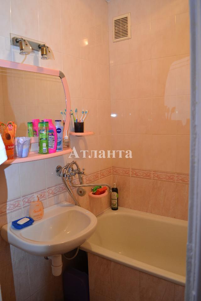Продается 2-комнатная квартира на ул. Заболотного Ак. — 30 000 у.е. (фото №8)