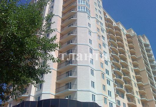 Продается 1-комнатная квартира в новострое на ул. Малиновского Марш. — 46 000 у.е.