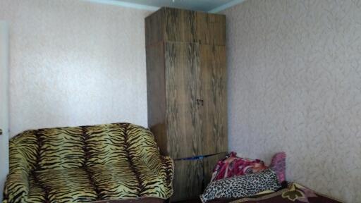Продается 1-комнатная квартира на ул. Центральная — 24 000 у.е.