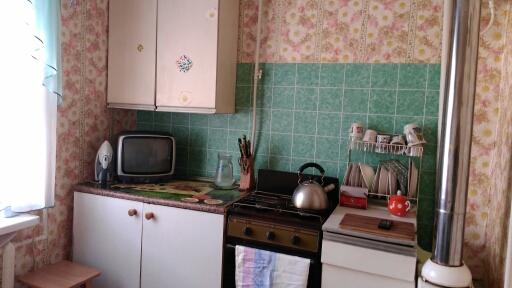 Продается 1-комнатная квартира на ул. Центральная — 24 000 у.е. (фото №3)