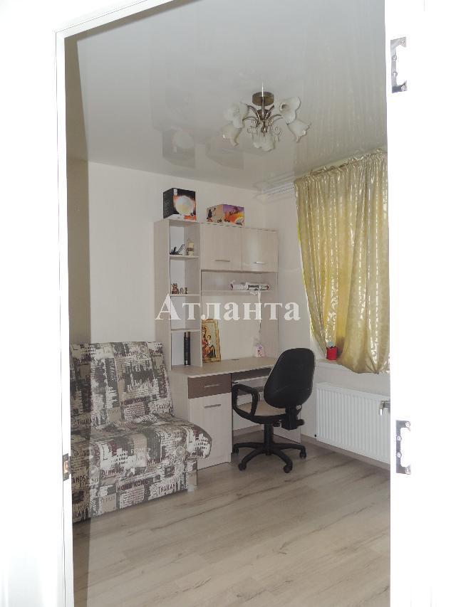 Продается 2-комнатная квартира на ул. Пишоновская — 70 000 у.е. (фото №3)