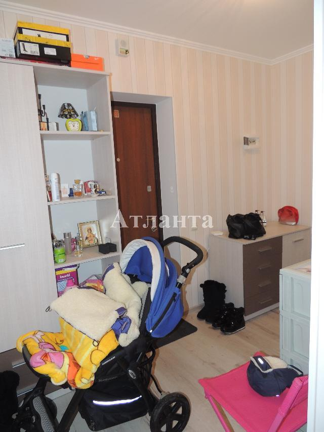 Продается 2-комнатная квартира на ул. Пишоновская — 70 000 у.е. (фото №4)