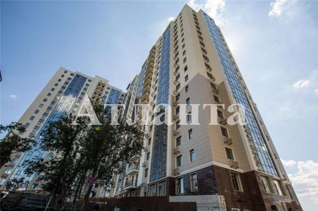 Продается 2-комнатная квартира в новострое на ул. Жемчужная — 65 000 у.е.