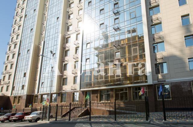 Продается 2-комнатная квартира в новострое на ул. Жемчужная — 65 000 у.е. (фото №2)