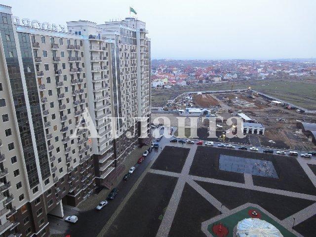 Продается 2-комнатная квартира в новострое на ул. Жемчужная — 65 000 у.е. (фото №3)