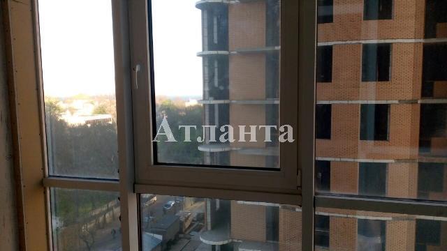 Продается 1-комнатная квартира на ул. Гагаринское Плато — 62 000 у.е. (фото №2)
