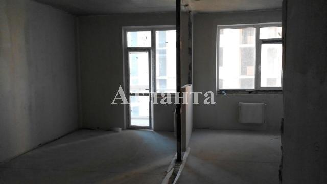 Продается 1-комнатная квартира на ул. Гагаринское Плато — 62 000 у.е. (фото №4)