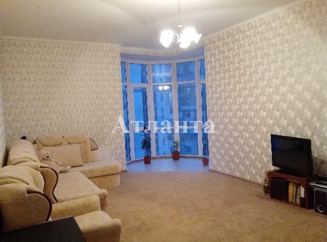 Продается 2-комнатная квартира на ул. Балковская — 80 000 у.е. (фото №4)