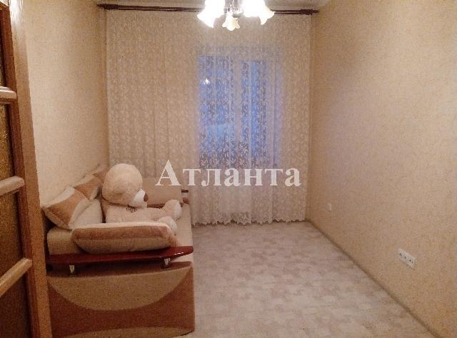 Продается 2-комнатная квартира на ул. Балковская — 80 000 у.е. (фото №5)
