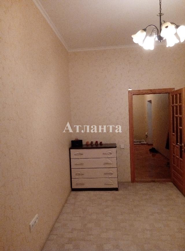 Продается 2-комнатная квартира на ул. Балковская — 80 000 у.е. (фото №6)
