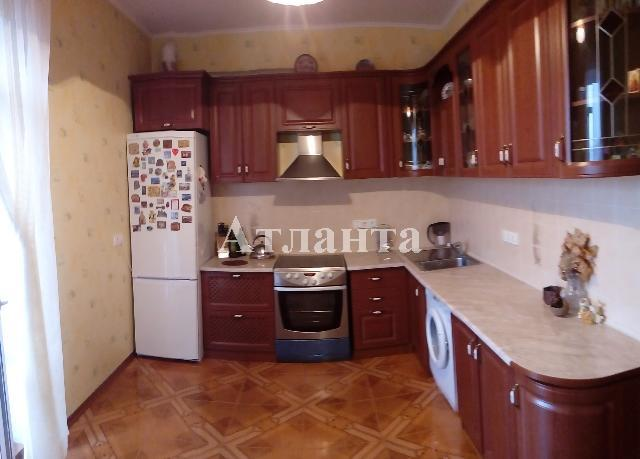 Продается 2-комнатная квартира на ул. Балковская — 80 000 у.е. (фото №7)
